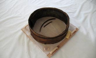 13H24中須遺跡(木製品・真空凍結乾燥処理)